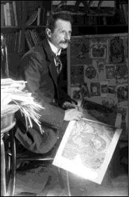 Achille Bertarelli, collezionista